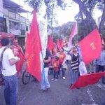 Éxito en conferencia comunista de Ibagué