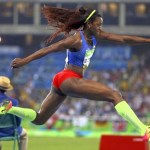 Más triunfos olímpicos: Se cumplen sueños de podio