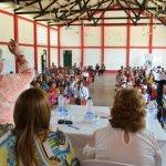 Mujeres del sur de Córdoba encantadas con el sí a la paz