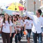 Los rectores de Nariño, comprometidos con el sí a la paz