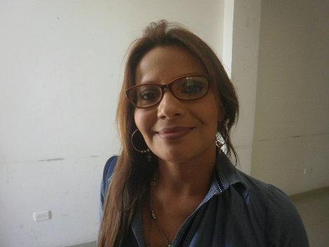 Doris Patricia Méndez.