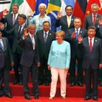 La Cumbre del G-20 en China