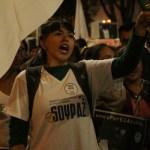 La universidad rodea los acuerdos de paz