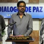 Diálogo con FARC Rechazo a acuerdos en las alturas