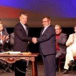 Sí se pudo firmar la paz entre las FARC-EP y el Gobierno