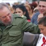 Fidel Castro, camino a la inmortalidad