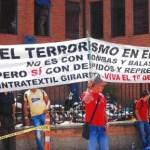 Enka: Una historia de violaciones de derechos sindicales