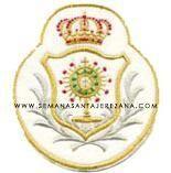 escudo de la Archicofradía del Santísimo Sacramento