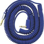 Coiled Guitar Cable