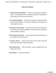 David Grossman Declaration, Exhibit D