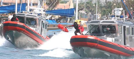 Resultado de imagen de Estación Naval de Cabo San Lucas