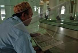 Masjid Kauman Wisata Rohani