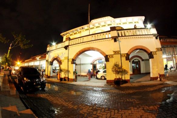 Foto Sewa mobil Semarang
