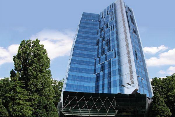 Parkview Office Tower - SML - Sembol İnşaat