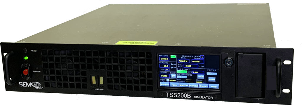 TSS200B ISO