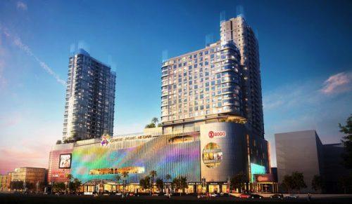 Daftar Alamat dan Nomor Telepon Hotel di Kota Medan