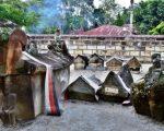 Sejarah Makam Raja Sidabutar, Pulau Samosir