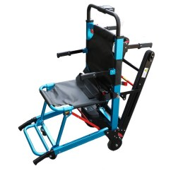 Stryker Stair Chair Manual Tall Adirondack Chairs Powered Climber Transport