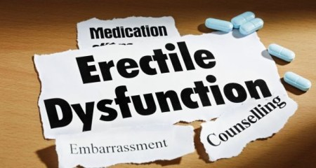 erectile dsyfunction