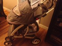 Laura ashley stroller for sale