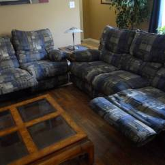 Cost To Recover Sectional Sofa Grey Linen Slipcover Lazy Boy Houston For Sale
