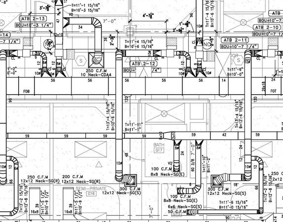 Plumbing shop drawing for sale
