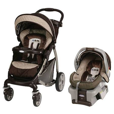 Elefanta Travel System For Sale