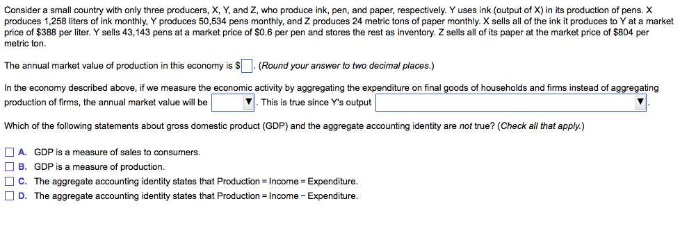 2.1 Economics Worksheet Answers as Well as Economics Archive February 04 2018