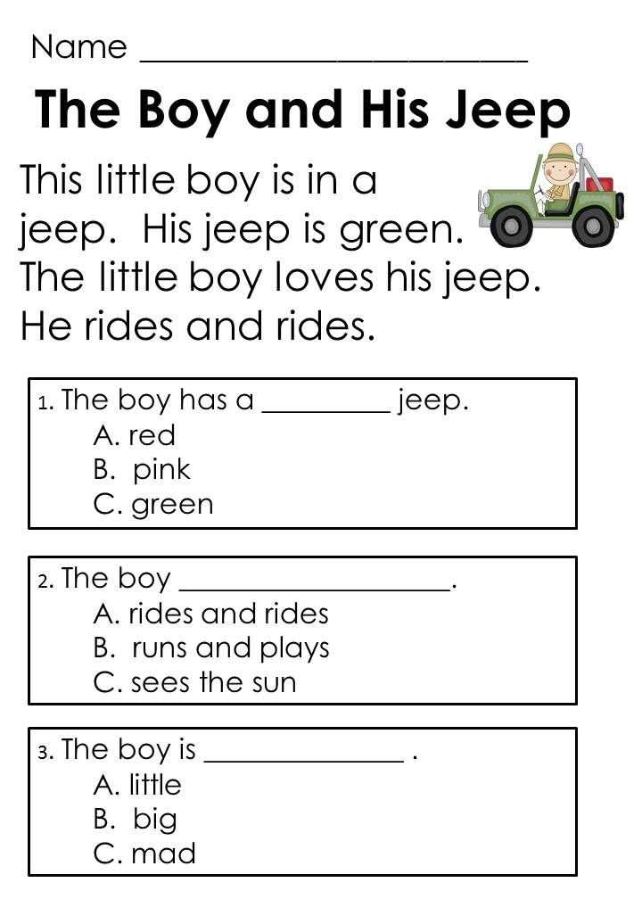 2nd Grade Comprehension Worksheets as Well as 2nd Grade Reading Prehension Worksheets Multiple Choice