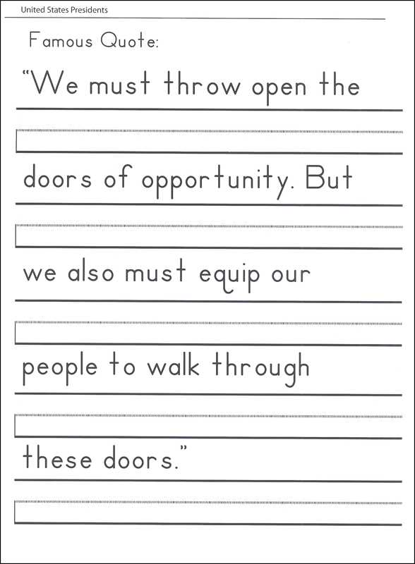 7th Grade Writing Worksheets or Penmanship Worksheets Free Worksheets for All