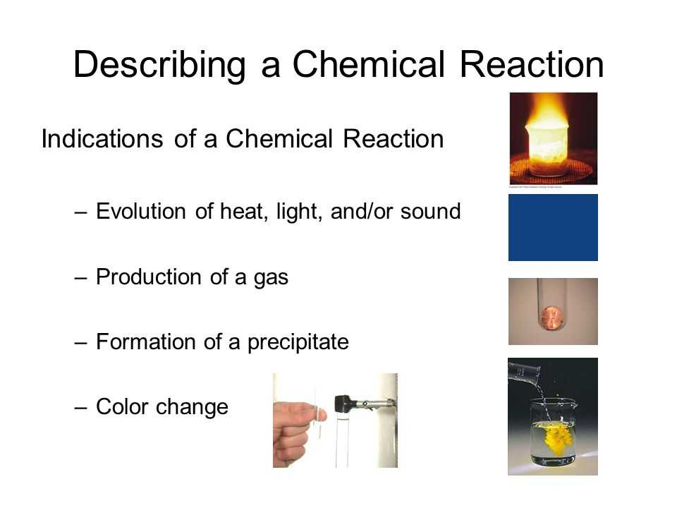 8.2 Types Of Chemical Reactions Worksheet Answers Along with Chemical Equations & Reactions Chemical Reactions You Should Be Able