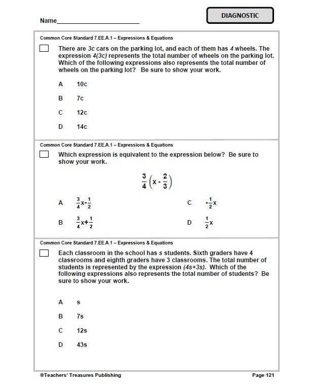 8th Grade Common Core Math Worksheets or 4th Grade Mon Core Math Worksheets 33 Best Grade 4