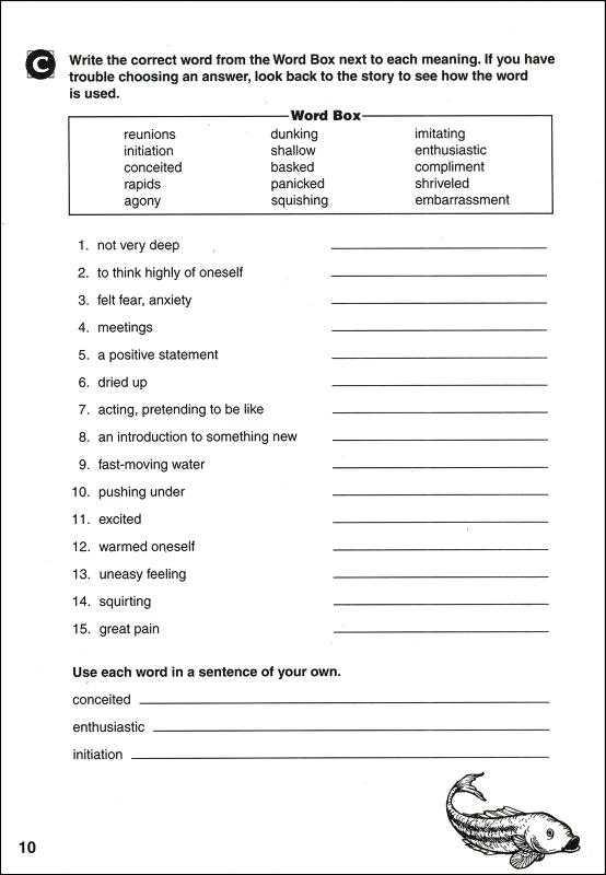 9th Grade Reading Comprehension Worksheets with Prehension Worksheets for Grade 3 Image Collections Worksheet