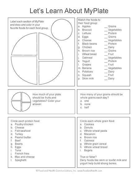 A Drastic Way to Diet Worksheet Answer Key and 443 Best Fcs Nutrition and Wellness Images On Pinterest