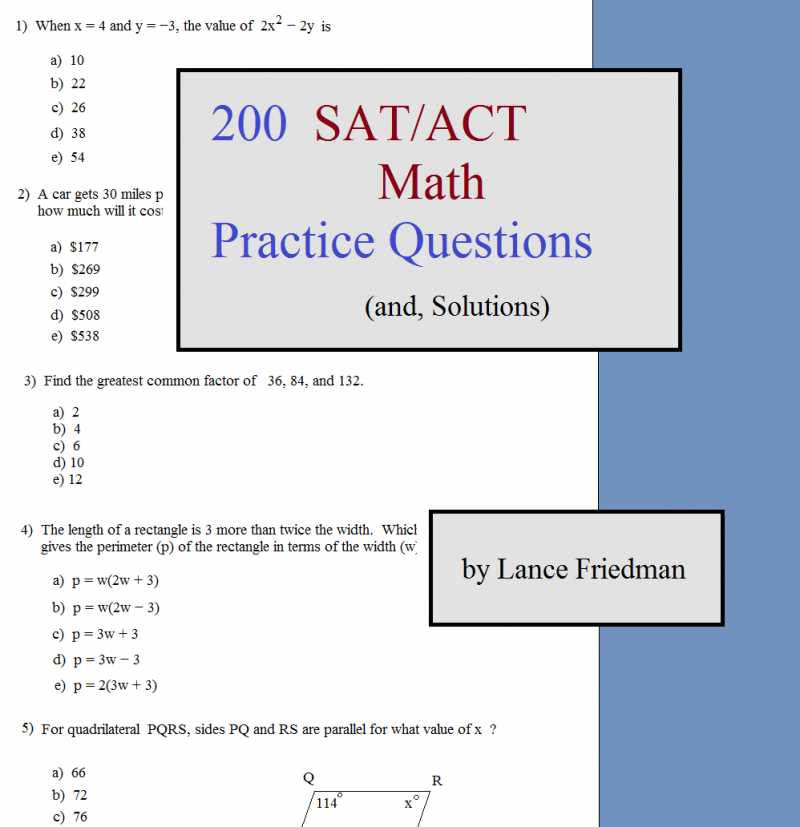 Act Math Worksheets and English Term Papers Professional Academic Writing Services Math