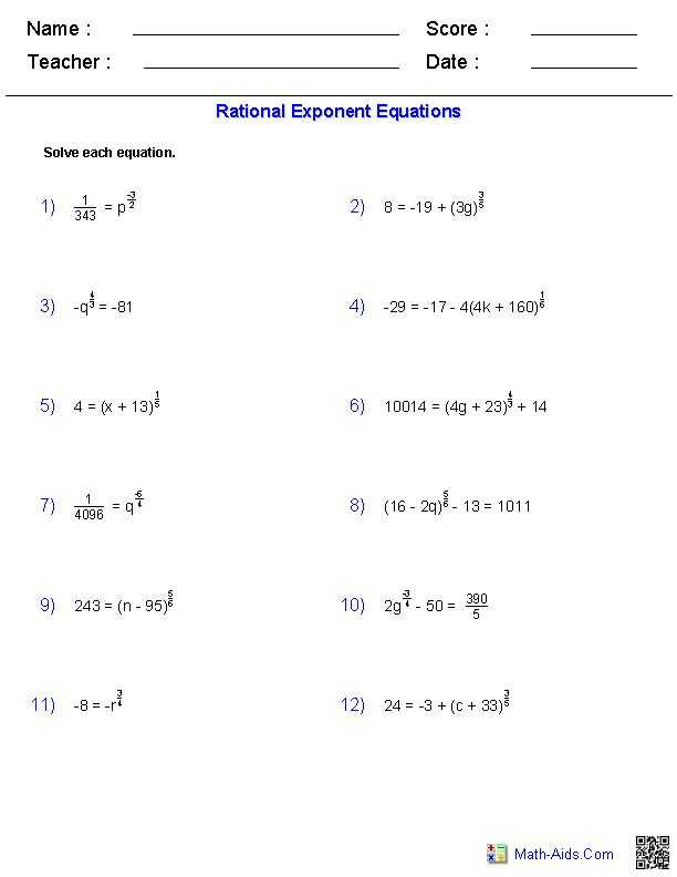 Algebra 3 Rational Functions Worksheet 1 Answer Key Also 50 Best Math Log Et Expo Images On Pinterest