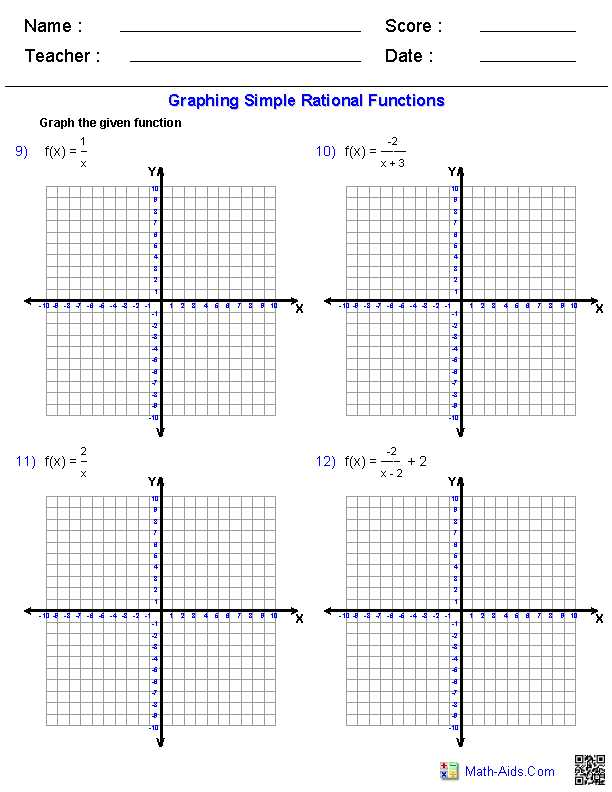 Algebra 3 Rational Functions Worksheet 1 Answer Key together with Worksheets 42 Beautiful Graphing Rational Functions Worksheet Hi Res