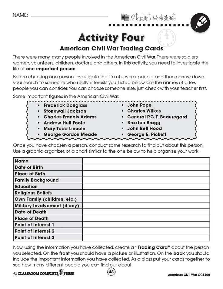 America the Story Of Us Civil War Worksheet Answer Key together with 9 Best 7th Grade social Stu S Images On Pinterest