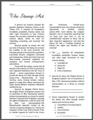 America the Story Of Us Revolution Worksheet Answer Key or 329 Best Us History Revolution Images On Pinterest