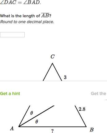 Angle Bisector Worksheet Answer Key Along with Intro to Angle Bisector theorem Video