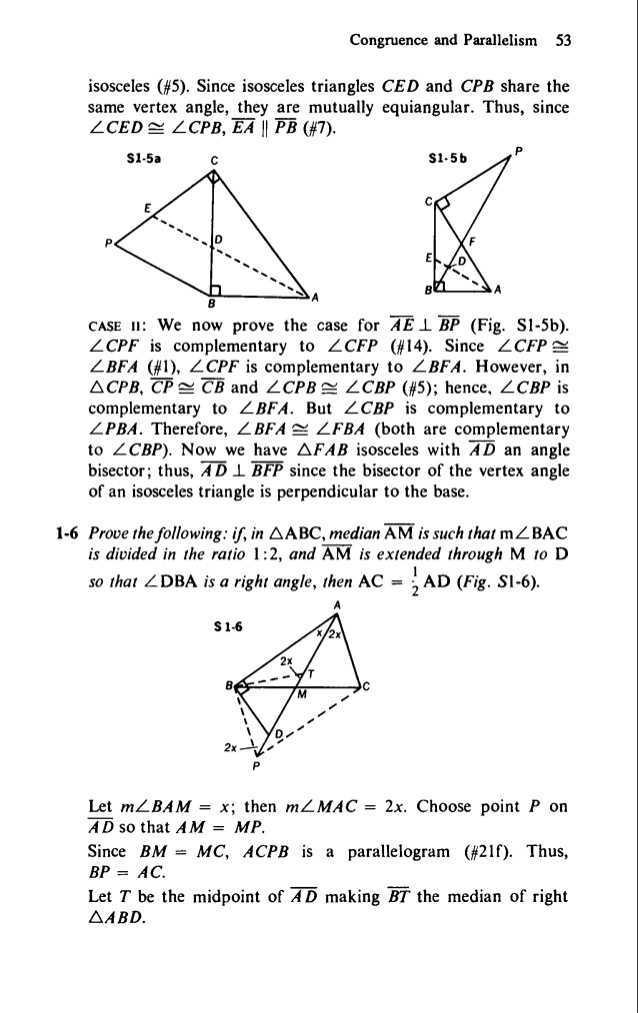 Angle Bisector Worksheet Answer Key or Challenging Problems In Geometry