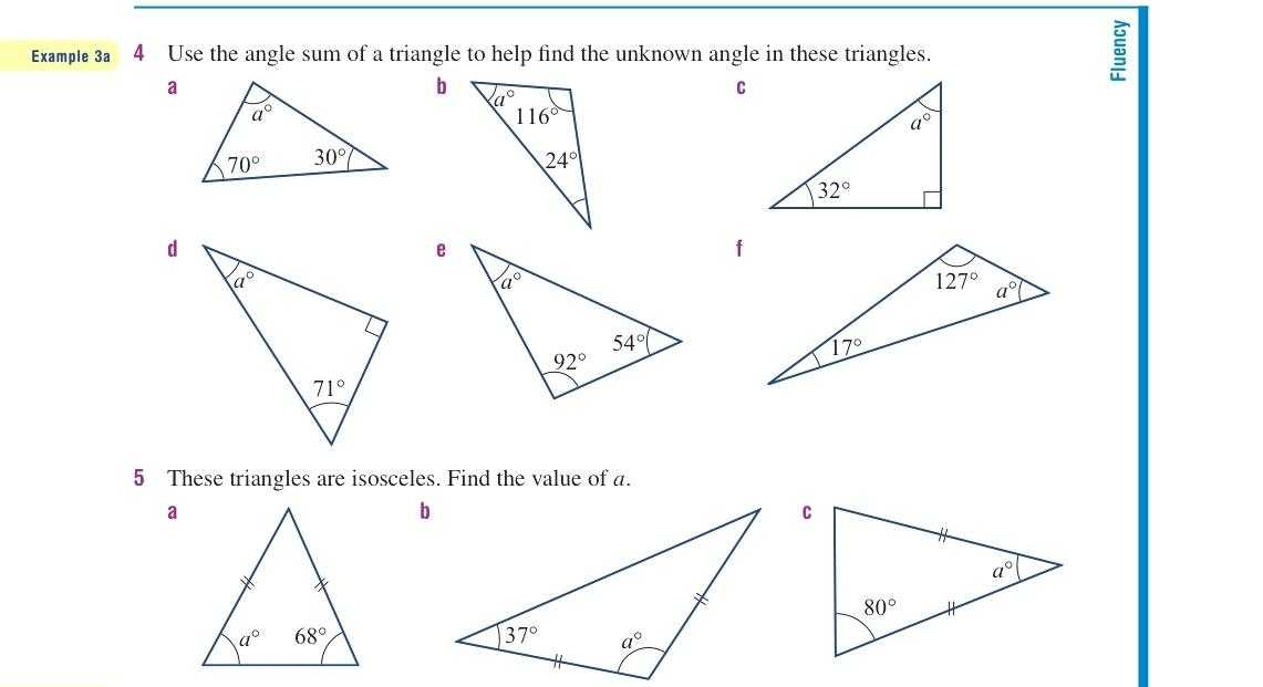 Angles On A Straight Line Worksheet with Triangle Angle Sum theorem Worksheet Doc Kidz Activities
