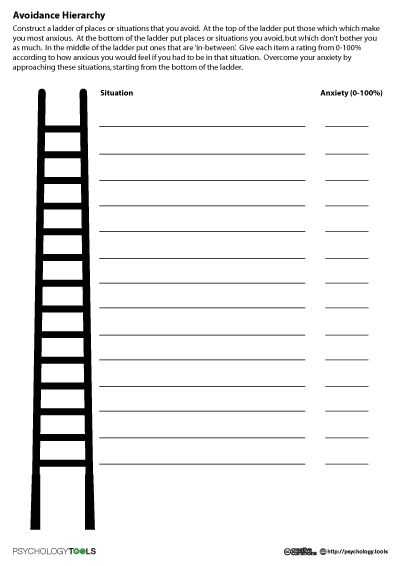 Anxiety Worksheets Pdf and 99 Best Coping Skills Anxiety Images On Pinterest