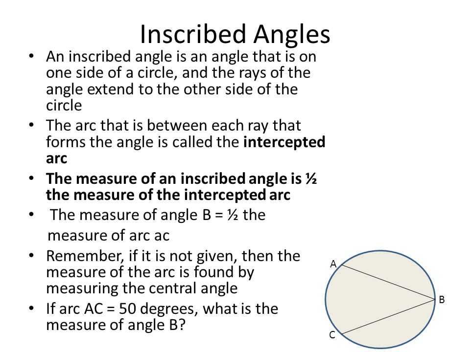 Arcs and Central Angles Worksheet and Unit 10 Circles This Unit Addresses Circles Ppt Video Online