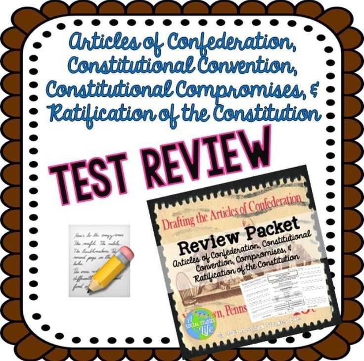 Articles Of Confederation Worksheet Middle School Also 71 Best Articles Of Confederation Images On Pinterest