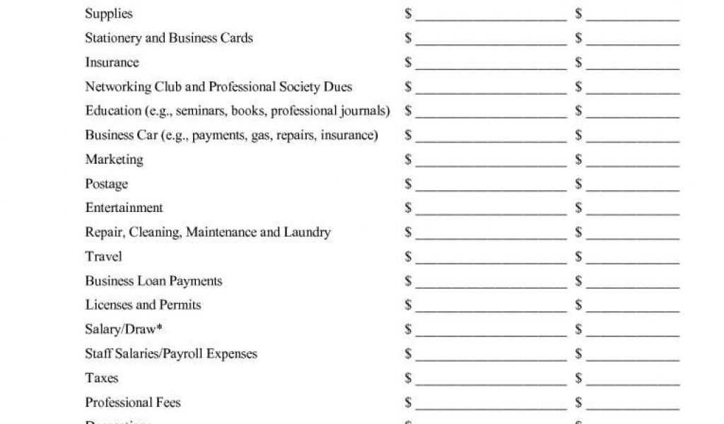 Bankruptcy Expense Worksheet Also Spreadsheet for Retirement Planning or Best S Simple Monthly