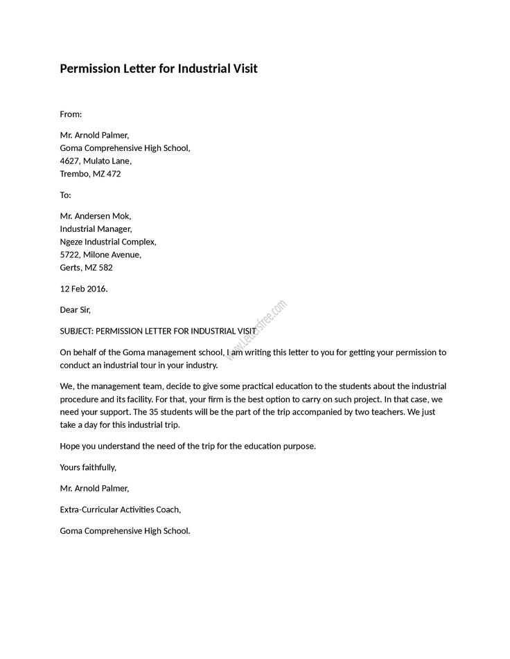 Big Business and Labor Worksheet Answer Key with 9 Besten Sample Permission Letters Bilder Auf Pinterest