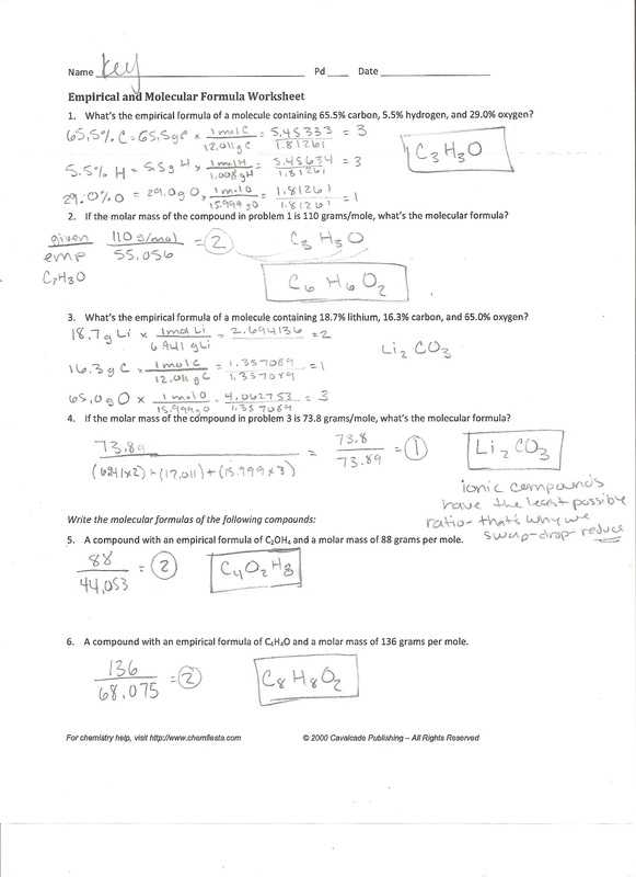 Biomolecule Review Worksheet with Test Reviews I Love Chemistry