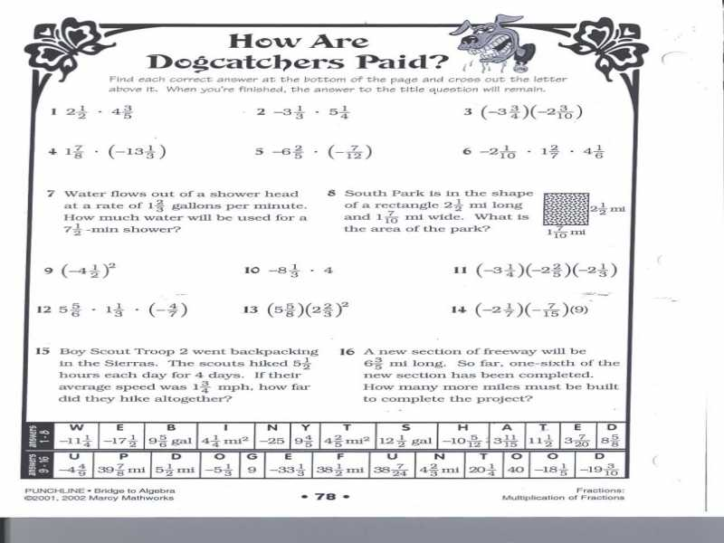 Books Never Written Math Worksheet Answers Take A Breather or Books Never Written Worksheet Answers Pizzazz Math Worksheets