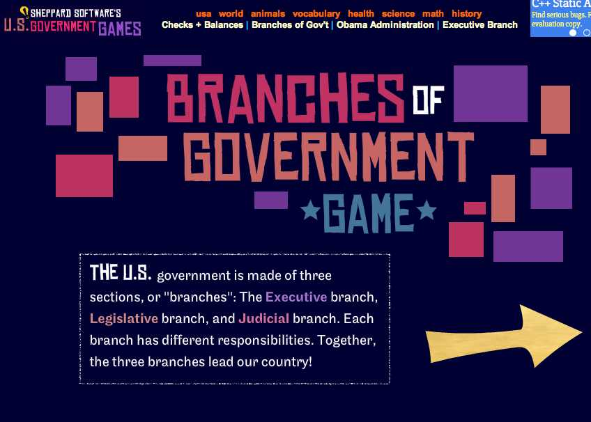 Branches Of Government Worksheet Also How Does Government Work